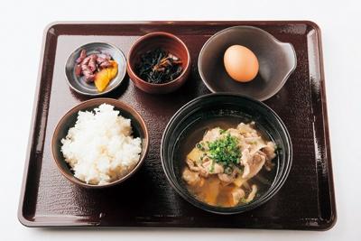 東京の肉吸いはちょっと上品なたたずまい(聖橋 鳥福)