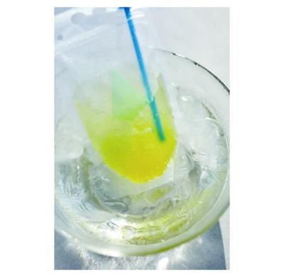 爽やかなレモンスカッシュが暑さを吹き飛ばす「レモン」