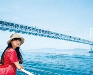 世界最大のうずしおに海の幸も!空と海の青が美しい淡路島を日帰りドライブ