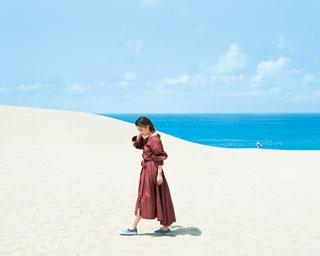 砂丘にアート、海の幸!海街、鳥取の新たな魅力を発見する1泊2日旅