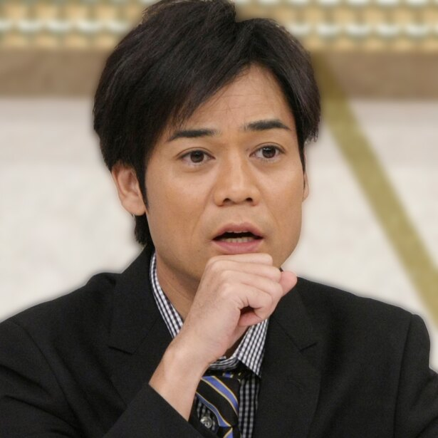 番組MCの名倉潤がMAIの告白に驚いた