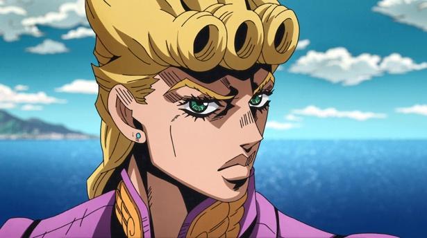 TVアニメ「ジョジョの奇妙な冒険 黄金の風」最新情報公開!
