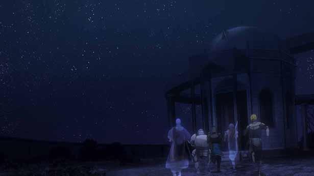 「オーバーロードIII」第7話の先行カットを公開。死さえ救いとなる絶望の始まりが......