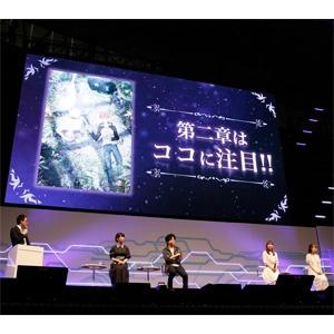 「Fate/Grand Order Fes. 2018 ~3rd Anniversary~」杉山紀彰、下屋則子、川澄綾子、門脇舞以が登壇!劇場版「Fate/stay night [Heaven's Feel]」スペシャルステージレポー