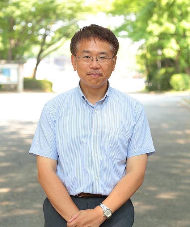 今回お話を聞かせてくれた、大阪城パークマネジメント株式会社の伊藤憲浩さん