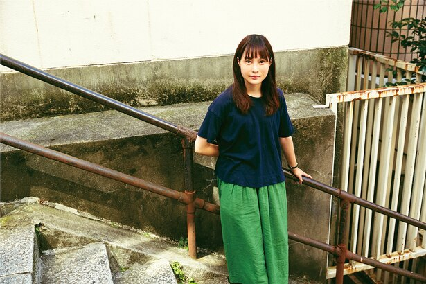 「情熱大陸」への出演も話題となった松本花奈監督