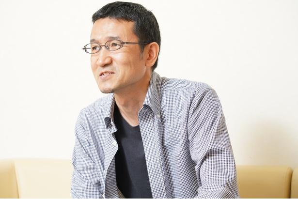 すざき・たかし=1973年生まれ、愛知県出身