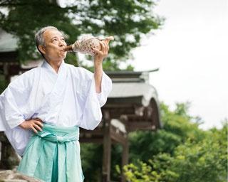 神聖な山に響くほら貝の音色で邪気払い!福岡・田川の開運ドライブスポット4選