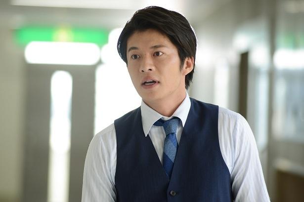 田中圭「見どころはえみると現場に立つところ」ついに京極が役所の外へ!