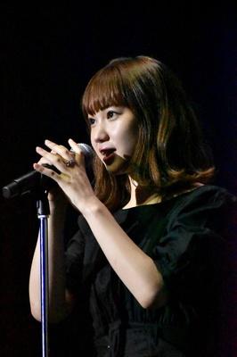 【写真を見る】元NMB48の高野祐衣さん