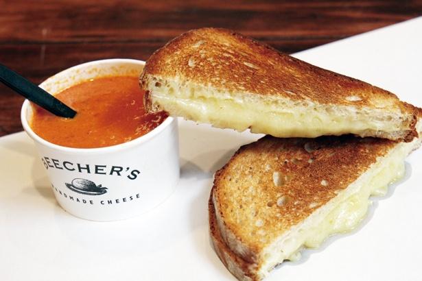 【写真を見る】チーズ好きにはたまらない!!シアトルで人気のチーズ専門店が日本初出店!
