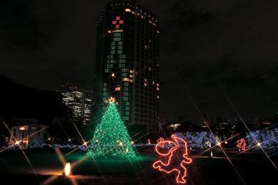 東京プリンスパークタワー