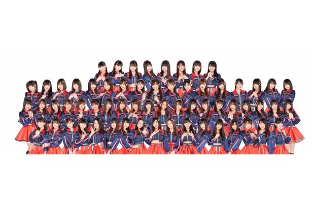 【写真を見る】「SKE48」は、9月17日(祝)にラジオの公開生放送を行う