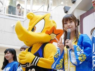 SKE48高柳明音、「恋愛禁止だけどドキドキ&キュンキュンがとまらない!」と告白!