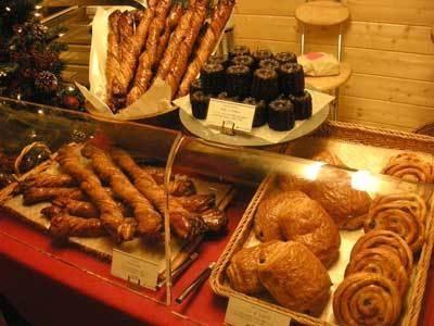 「be」では本場フランスのパンを扱う