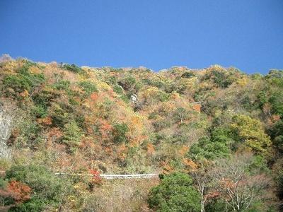 石鎚山(石鎚スカイライン)