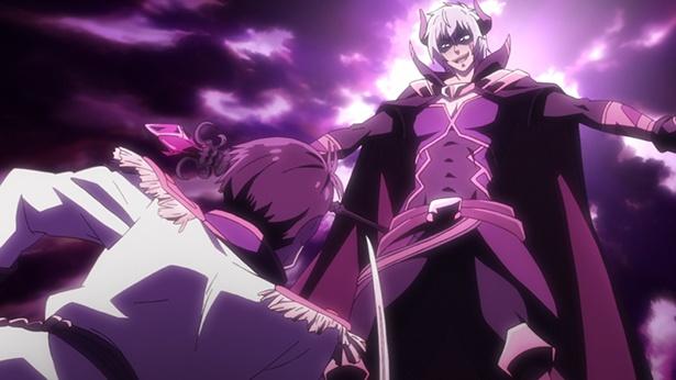 「異世界魔王と召喚少女の奴隷魔術」第8話の先行カットが到着。キイラに突然!?