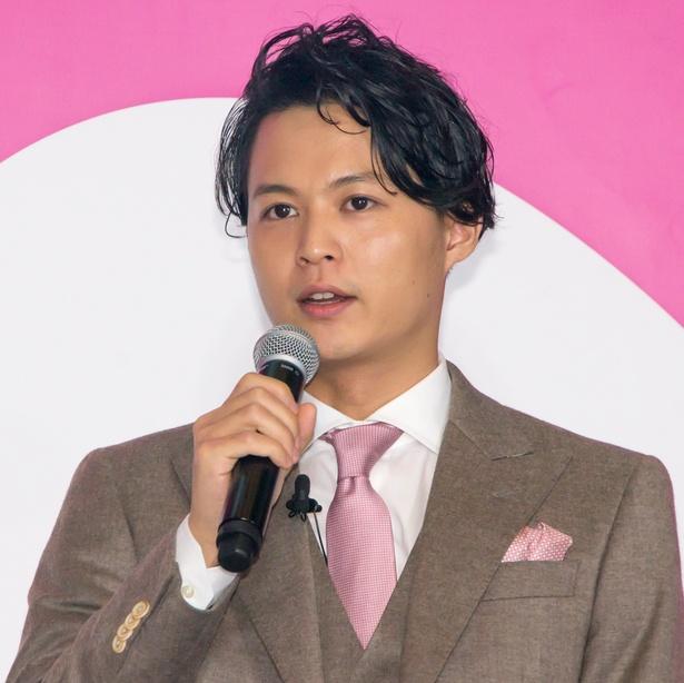 花田優一の立ち居振る舞いを大絶賛「自分への厳しさは父親譲りなのかな」