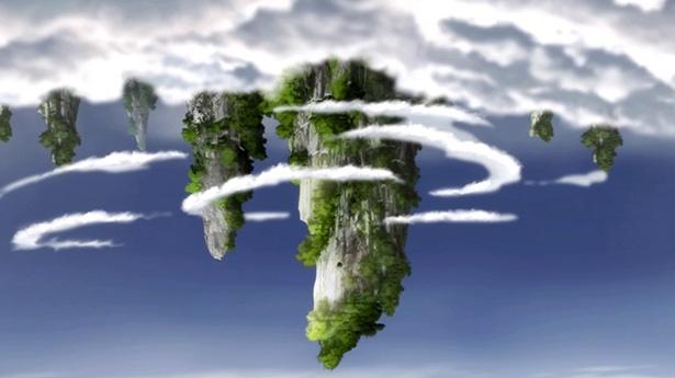 「重神機パンドーラ」第22話の先行カットが到着。フィオナの気配が四面山から消失!?