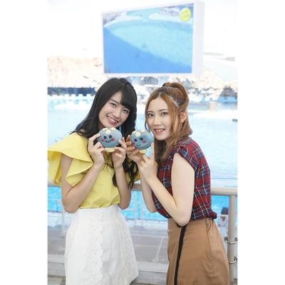 「SKE48のアルイテラブル!2」のスピンオフ企画として、「メンバーとこんなデートをしてみた~い♥」を勝手に妄想しちゃいました!今回の彼女は北川綾巴ちゃんと中野愛理ちゃん♪