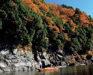 長瀞で天然記念物の紅葉&川下りを満喫!周辺スポットも要チェック