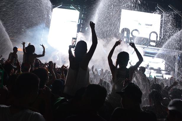 「S2O JAPAN SONGKRAN MUSIC FESTIVAL 2018」