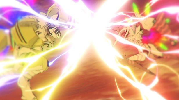 「プラネット・ウィズ」第8話の場面カットが到着。宗矢が戦うことを放棄すると…