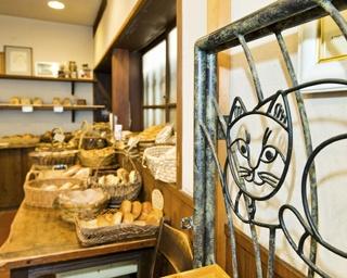 御成町の路地裏にある隠れ家のような「KIBIYAベーカリー本店」