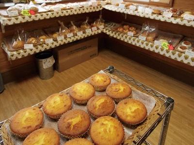 「パン工房 Moomo」は糸島産の野菜を使うなど、素材にこだわる