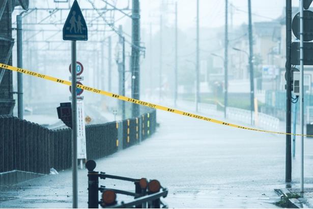 ゲリラ豪雨によって発生する「内水氾濫」とは? 急な水害から身を守る方法