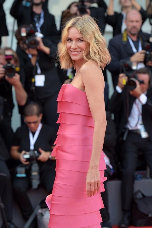 ヴェネチア国際映画祭、レッドカ...