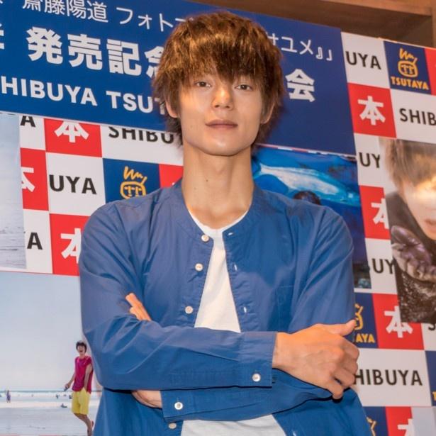 窪田正孝のフォトブックが初登場1位を記録