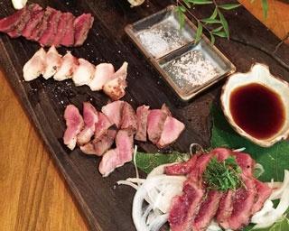 ブームのお肉にかぶりつく!九州で旬の秋冬にジビエを味わえる店3選