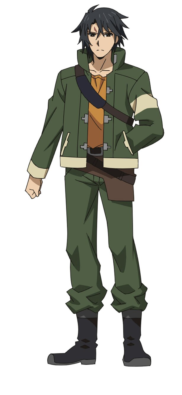 オリジナルTVアニメ「RErideD」から、新規ビジュアルやキャラクター設定が公開!