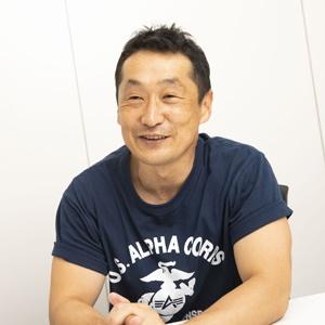 坂本浩一×NINJA!? 舞台「NINJA ZONE」上演直前インタビュー