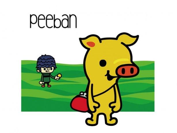 さまざまなキャラクターとのコラボが話題の、PansonWorksが「奈良×招き猫」をテーマにコラボ