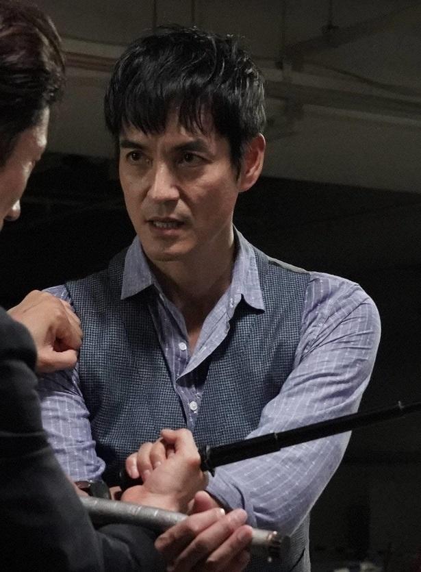 9月3日(月)に月9ドラマ「絶対零度―」(フジテレビ系)が放送!