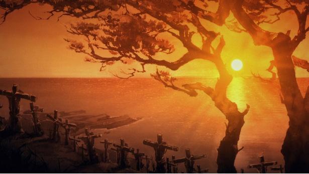 アニメ「どろろ」の舞台は戦国。荒れた国の平穏を領主・景光が願うことからすべてが始まる