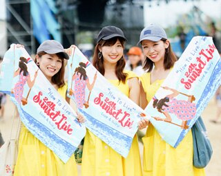 夏の終わりを告げるSunset Liveが福岡で開催!新鋭から常連まで豪華ラインナップのフェスをレポート