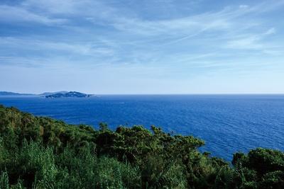 夕陽ヶ丘展望所 / 五島灘を一望