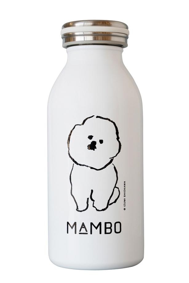 SCOL SHOP / 「MAMBO mosh!350mlボトル」(3024円)
