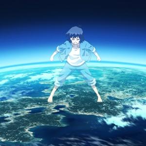 「プラネット・ウィズ」第9話の場面カットが到着。地球が封印装置の夢に包まれ…