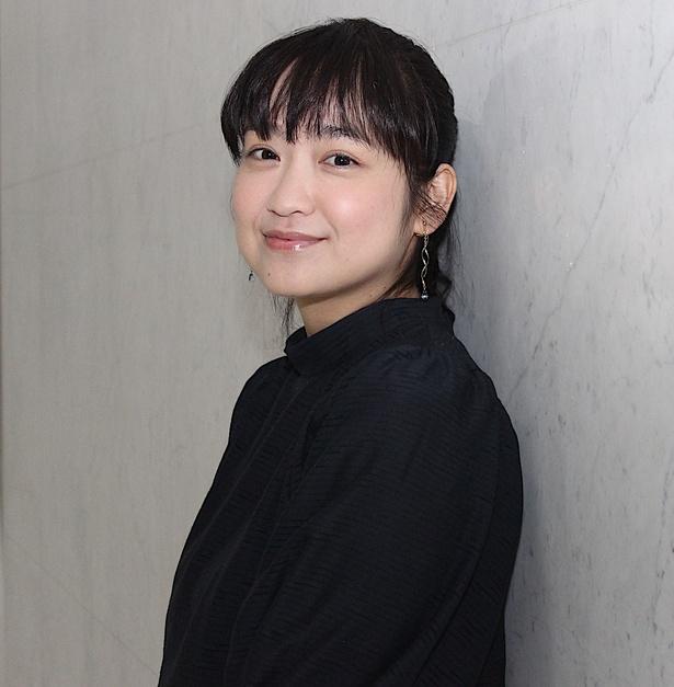 15歳で芸能界デビューした池脇千鶴が女優人生を語る!