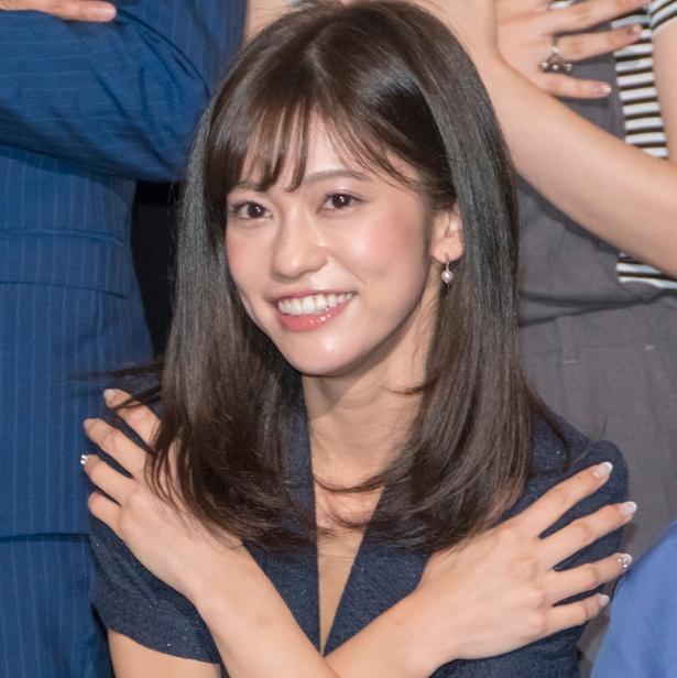 大澤玲美は今作が映画初主演