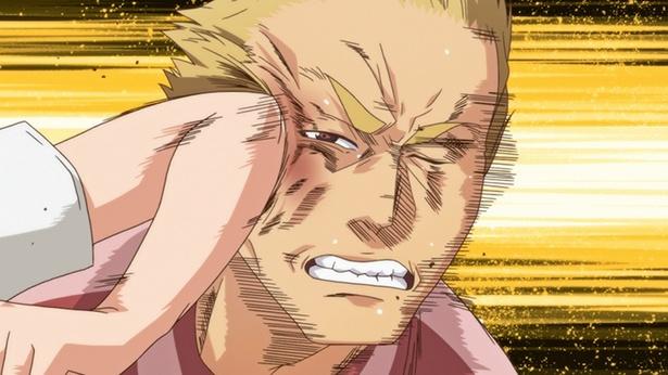 「ちおちゃんの通学路」第10話の先行カットが到着。ちおちゃんと真奈菜がひと肌脱ぐことに!