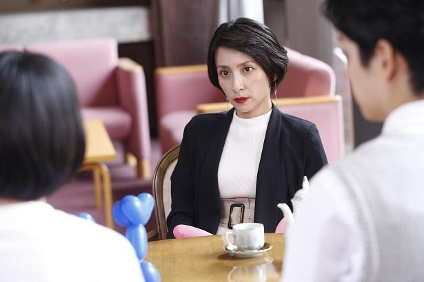 【写真を見る】奥菜恵が美し過ぎて、監督は思わず…!?