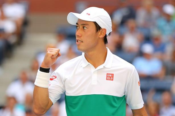 錦織圭&大坂なおみ そろって全米オープンテニス準決勝へ!