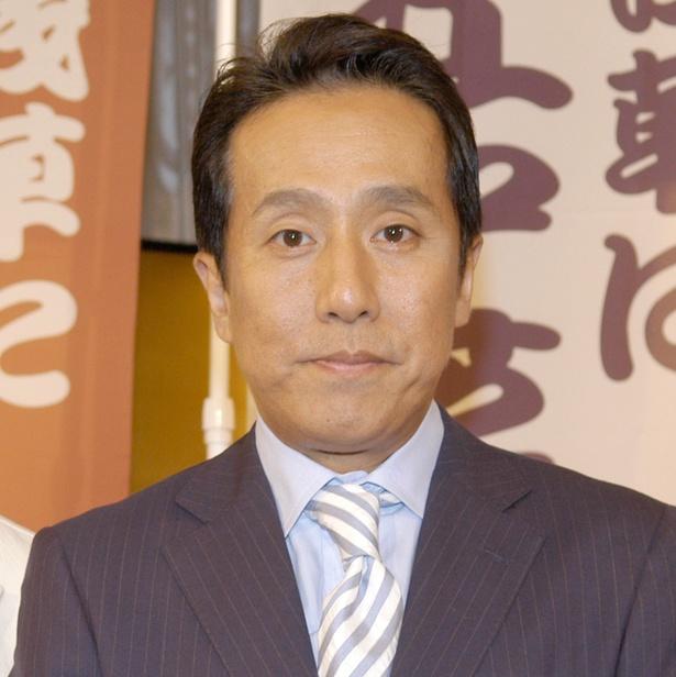 【写真を見る】七之助の父であり、鶴瓶とは大親友だった中村勘三郎さん