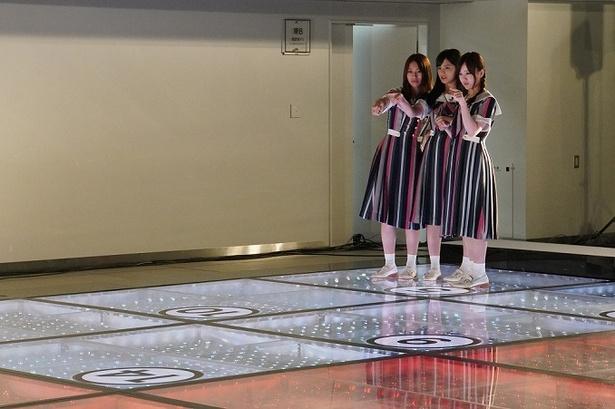 乃木坂46メンバーのチャレンジの結果は?