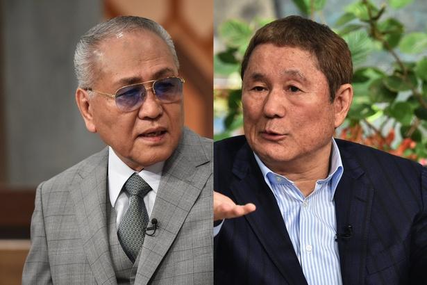 前日本ボクシング連盟会長の山根明氏が「TVタックル」で数々の疑惑に答える